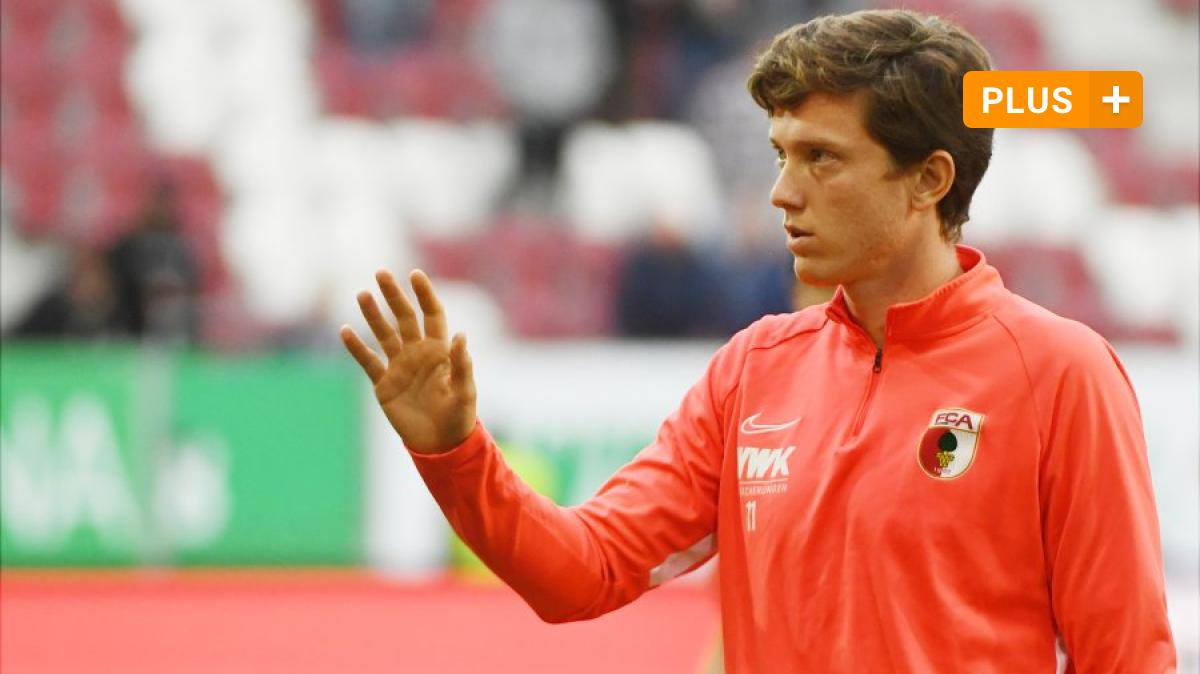 Gregoritsch hat beim FC Augsburg jeglichen Kredit verspielt - Augsburger Allgemeine