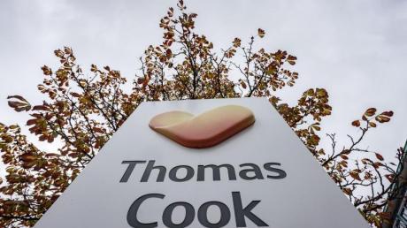 Die chinesische Firma Fosun hat sich die Namensrecht an Thomas Cook gekauft.