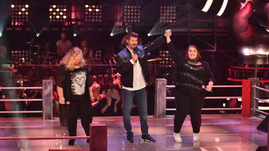 The Voice Of Germany 2019 Folge 1