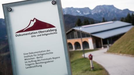 Das NS-Dokumentationszentrum Obersalzberg: Am Sonntag feiert die Einrichtung mit einem Festakt ihr 20-jähriges Bestehen.