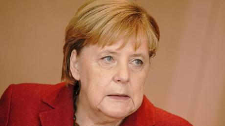 Bundeskanzlerin Angela Merkel will eine möglichst schnelle Einigung mit den Ländern über strittige Punkte des Klimaschutzprogramms.