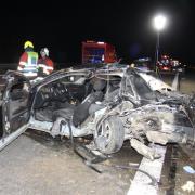 A9 Tödlicher Unfall