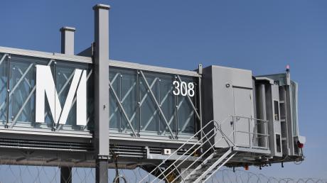 Der Flughafen München wird sicherheitstechnisch neu ausgestattet.