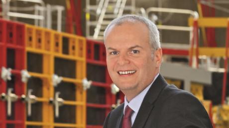Mit Wirkung zum 1. November 2019 wird Thomas Imbacher das zum 1. Juli neu geschaffene und bis dato vakante Geschäftsführungsressort Innovation & Marketing in der Gruppengeschäftsführung der Peri GmbH übernehmen.