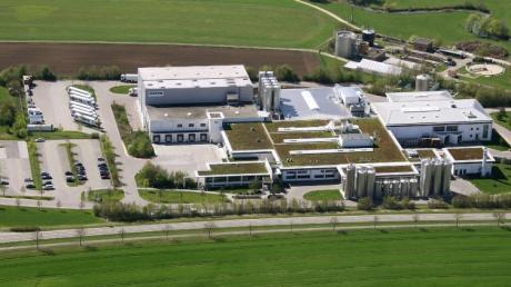 Molkerei Gropper, das Familienunternehmen in dritter Generation in Bissingen