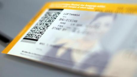 Auf Flugtickets sollen höhere Steuern fällig werden. Foto: Malte Christians/dpa