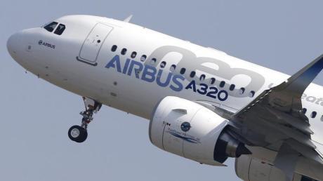 Der indische Billigflieger IndiGo hat 300 Flugzeuge der Airbus-Modellfamilie A320neo geordert.