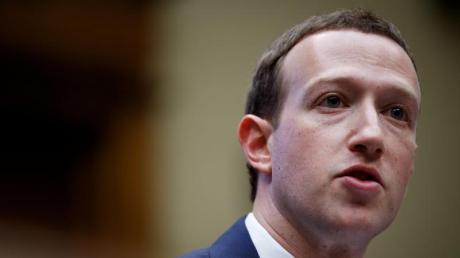 Darf sich über ein glänzendes Geschäft freuen:Facebook-Chef Mark Zuckerberg.