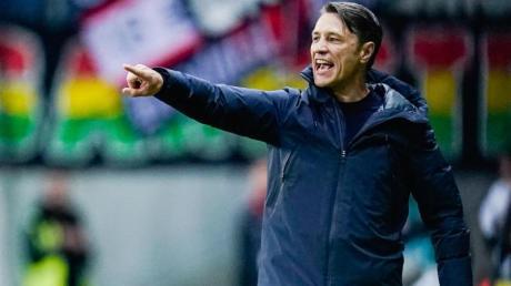 Niko Kovac geht wohl doch nicht nach London. Aus dem Umfeld des Ex-Bayern-Trainers heißt es, der 48-Jährige habe kein Interesse an einem Engagement beim FC Arsenal.