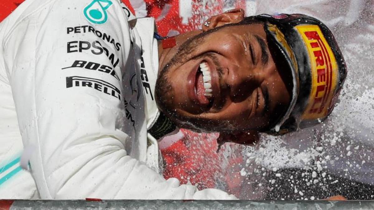 Konstrukteurswertung Formel 1