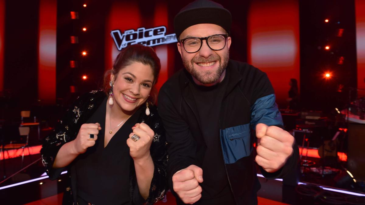 The Voice Of Germany Sendetermine