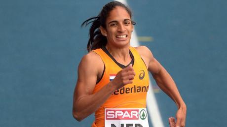 Prozess gegen niederländische Sprinterin