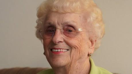 Annemarie Jahn 90