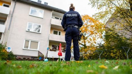 15-Jährige soll dreijährigen Halbbruder getötet haben