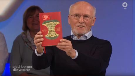 Der Unternehmer Dirk Roßmann macht sich für das Klima stark. Mit einem Buch möchte er auch andere Menschen wachrütteln.