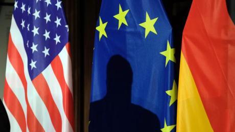 Das Siechtum der transatlantischen Beziehungen ist für Deutschland eine strategische Krise.