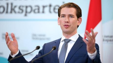 Die ÖVP, Partei von Österreichs Bundeskanzler Sebastian Kurz, hat im Wahlkampf 2017 mehr Geld ausgegeben als erlaubt und muss deshalb jetzt eine Strafe zahlen.