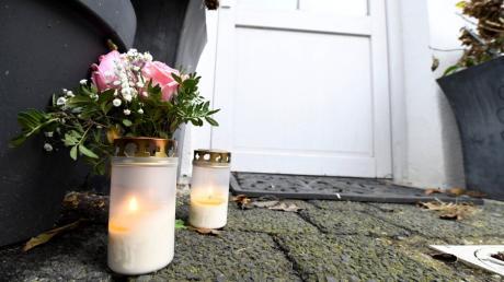 Mutter tötet Sohn und dann sich selbst
