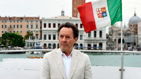 Am 25. Dezember wird Brunetti das letzte Mal im Ersten ermitteln. Die Krimireihe wird abgesetzt.