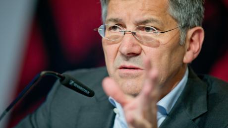 Herbert Hainer wird beim FC Bayern Nachfolger von Uli Hoeneß.
