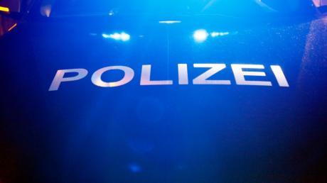 Im Illertisser Ortsteil Gannertshofen haben Spezialkräfte der Polizei ein Haus gestürmt.