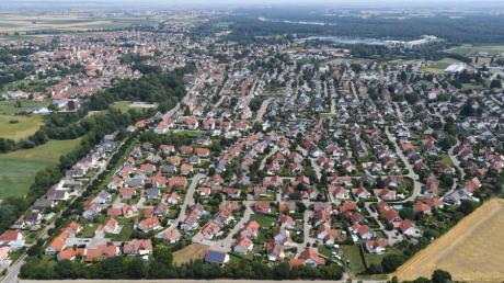 Ein Investor möchte in Gundelfingen ein Baugebiet realisieren.