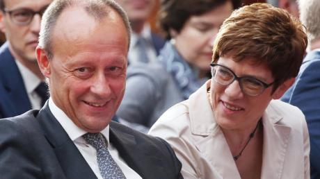 CSU-Kreisvorsitzender Peter Tomaschko  hat einen klaren Favoriten: Friedrich Merz soll auf Annegret Kramp-Karrenbauer als Vorsitzender der CDU folgen und auch Kanzlerkandidatur werden.