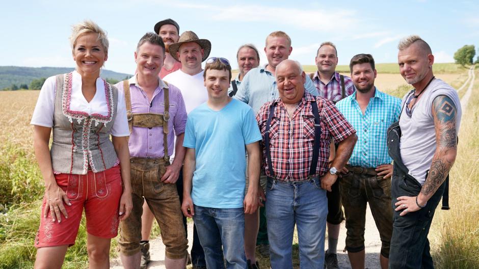 Rtl Show Bauer Sucht Frau 2019 Sendetermine Im Uberblick Augsburger Allgemeine