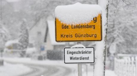 Nein, in Glöttweng ist noch kein Schnee in diesem Herbst gefallen. Aber die Stimmung im Ort ist nach der Nominierungsversammlung frostig.