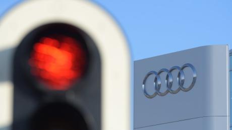Audi kürzt seine Investitionen.