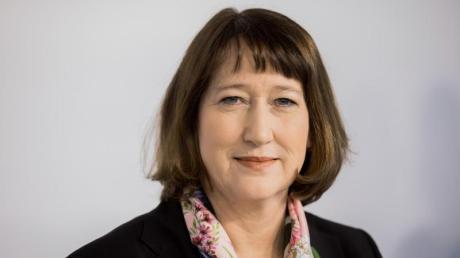 Die 52 Jahre alte Hildegard Müller soll neue Chefin der VDA werden.