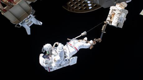 Europa investiert eine Rekordsumme in die Raumfahrt.