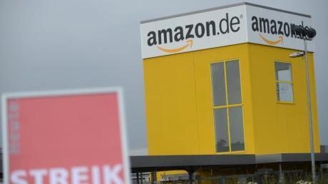 Neuer Streik, alter Streit: Amazon-Beschäftigte lassen bei ihren Bemühungen um einen Tarifvertrag nicht locker (Archiv).