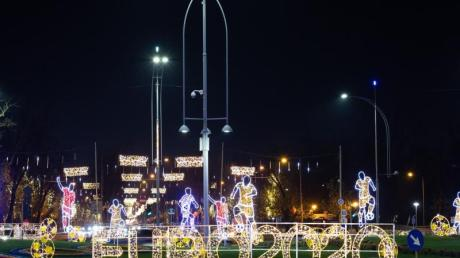 In der rumänischen Haupstadt Bukarest findet die Gruppenauslosung für die Fußball Europameisterschaft 2020 statt.