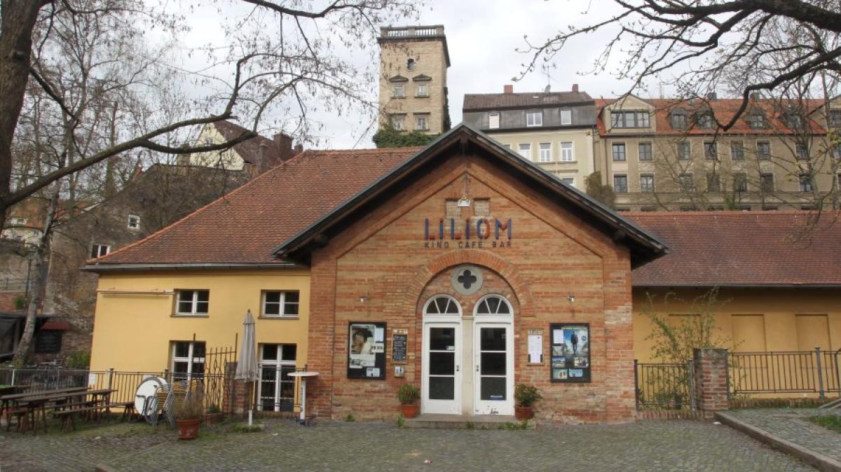 Liliom Augsburg