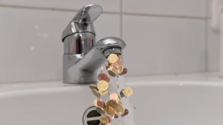 Im Januar 2020 sollen die Wassergebühren der Glöttgruppe erhöht werden.
