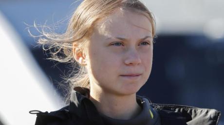 Klimaaktivistin Greta Thunberg wurde mit dem Alternativen Nobelpreis geehrt.