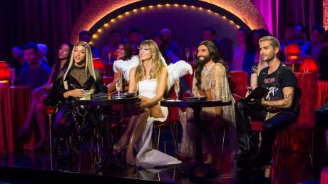 """In Folge 4 am 5.12.19 von """"Queen Drags"""" warPabllo Vittar zu Gast. Das Thema: """"Divas & Icons"""""""