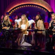 """In Folge 4 heute am 5.12.19 von """"Queen Drags"""" ist Pabllo Vittar zu Gast. Das Thema: """"Divas & Icons"""""""