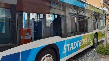 Das neue Friedberger Buskonzept bringt zwar viele Vorteile für die Fahrgäste. Besonders für Bewohner am Rothenberg allerdings beinhaltet es auch Ärgernisse.