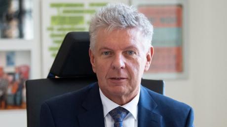 Dieter Reiter (SPD), Oberbürgermeister der Stadt München, fordert mehr Geld für den öffentlichen Nahverkehr.