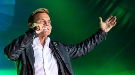 """Dieter Bohlen ist wieder auf Tour. Seine """"Mega-Tournee"""" ist aber gar nicht mal so mega."""