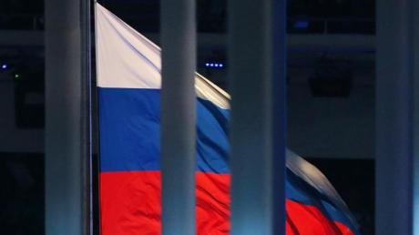 Die Wada entschied: Russland wird für vier Jahre von Olympischen Spielen und Weltmeisterschaften ausgeschlossen.