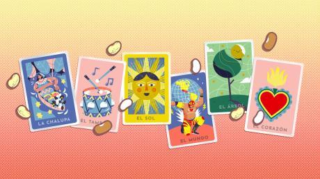 Heute gibt es auf der Google-Startseite zu Ehren des Spiels Lotería eine digitale Version des mexikanischen Klassikers.