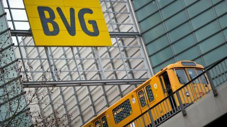 Die Berliner Verkehrsbetriebe BVG wollen Weltkulturerbe werden.