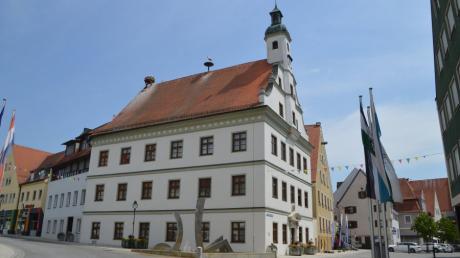 Im Gundelfinger Stadtrat steht zu den Kommunalwahlen im März ein Umbruch an.
