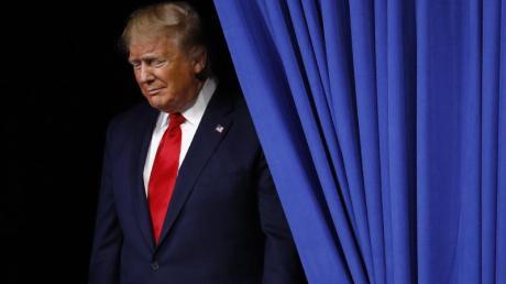 Das Amtsenthebungsverfahren gegen US-Präsident Trump nimmt mit der Vorlage konkreter Anklagepunkte Form an.
