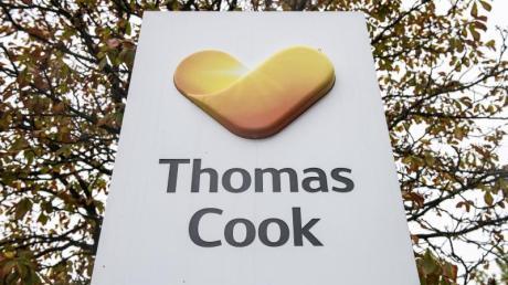 Thomas Cook hatte am 25. September 2019 Insolvenzantrag gestellt.