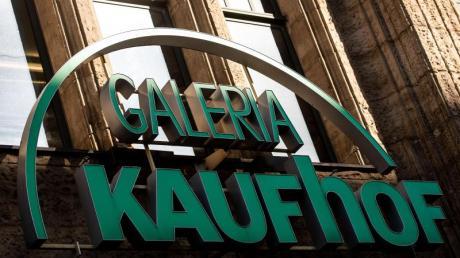 Galeria Karstadt Kaufhof schreibt rote Zahlen.