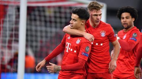 Bei uns finden Sie einen Live-Ticker und den Spielplan zur Champions League 2019/20.